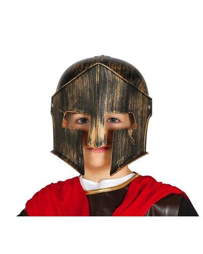 Magicoo Romeinse helm met visier voor kinderen