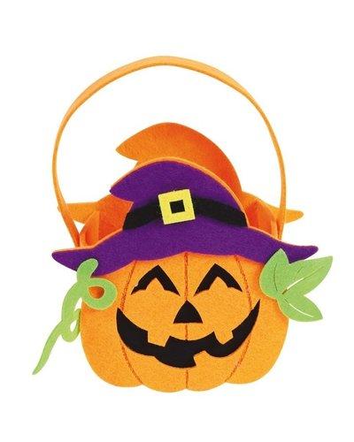 Magicoo kleine halloween snoep tas u