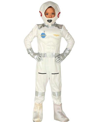 Fiestas Guirca Astronautenpak voor kinderen