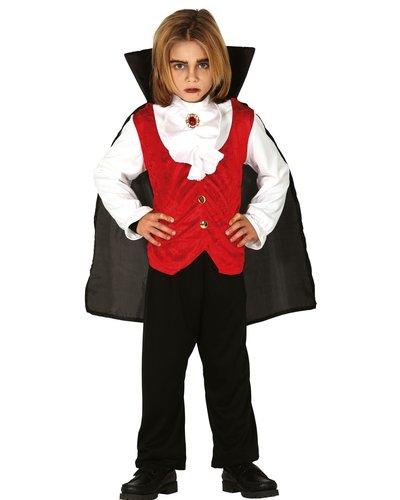 Magicoo Vampier pak voor kinderen