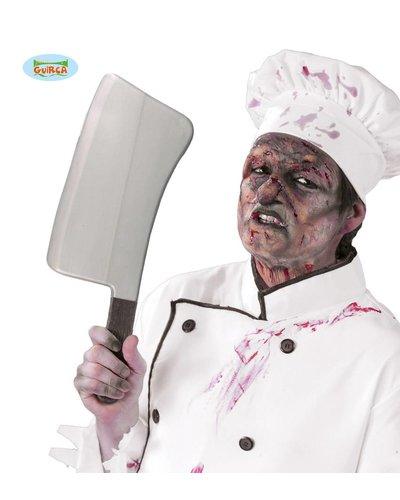 Magicoo Hakmes voor Halloween