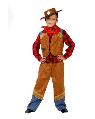 Magicoo Cowboypak Deluxe voor kinderen
