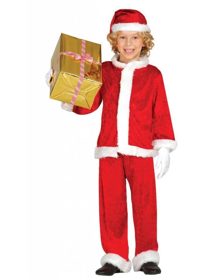 4e99413b8e2c2a Kerstpak voor kinderen Magicoo.nl - Magicoo