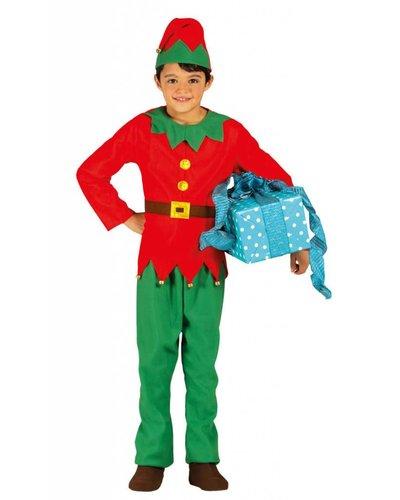 Magicoo Elfen kostuum voor jongens