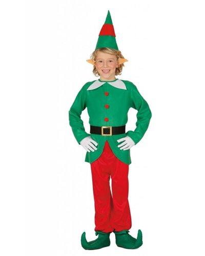 Magicoo Elfenpak jongens kerst
