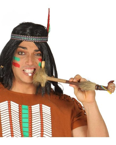 Magicoo Indianenpijp vredespijp