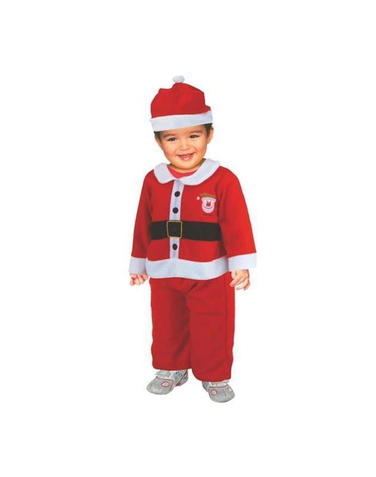 95bab6c00a1fe3 Kerstman pak voor peuters   Magicoo.nl - Magicoo