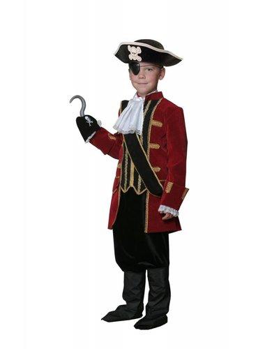 Magicoo Piratenpak Deluxe voor jongens