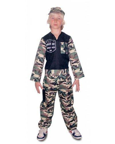Magicoo Soldatenpak voor kinderen