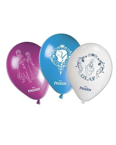 Frozen ballonnen