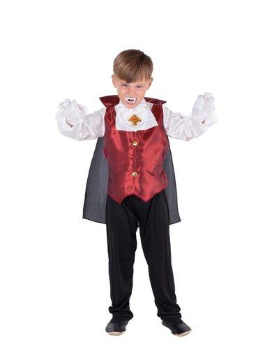 Magicoo Compleet Dracula pak kinderen