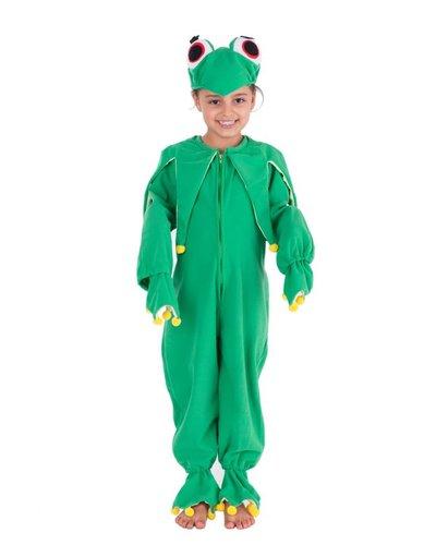 Magicoo Kikker kostuum kinderen