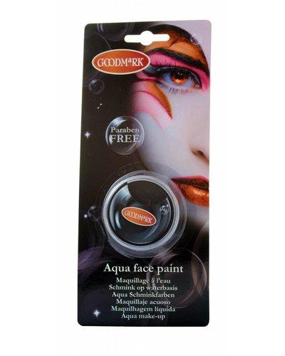 Magicoo Aqua make-up bruin