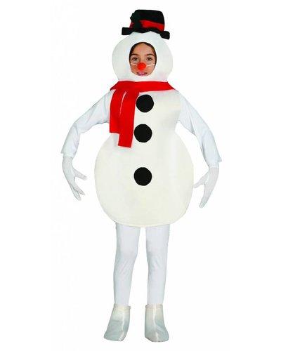 Magicoo Sneeuwpop pak kinderen