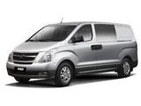 Hyundai H 300 bumperbescherming