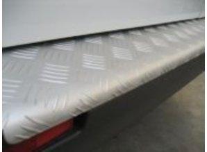 Ford Transit Connect bumperbescherming