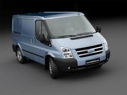Ford Transit 00-13