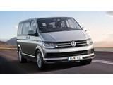 VW T 6 bumperbescherming