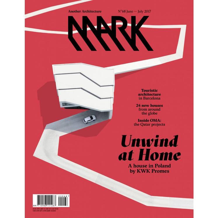 Mark #68 Jun/Jul 2017
