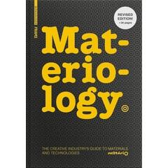 Materiology (EN) 1
