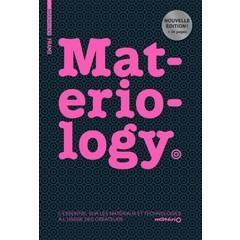 Materiology (FR) 1