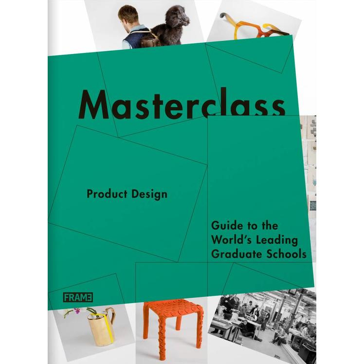 Masterclass Product Design - Frame store