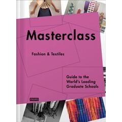 Masterclass Fashion & Textiles 1
