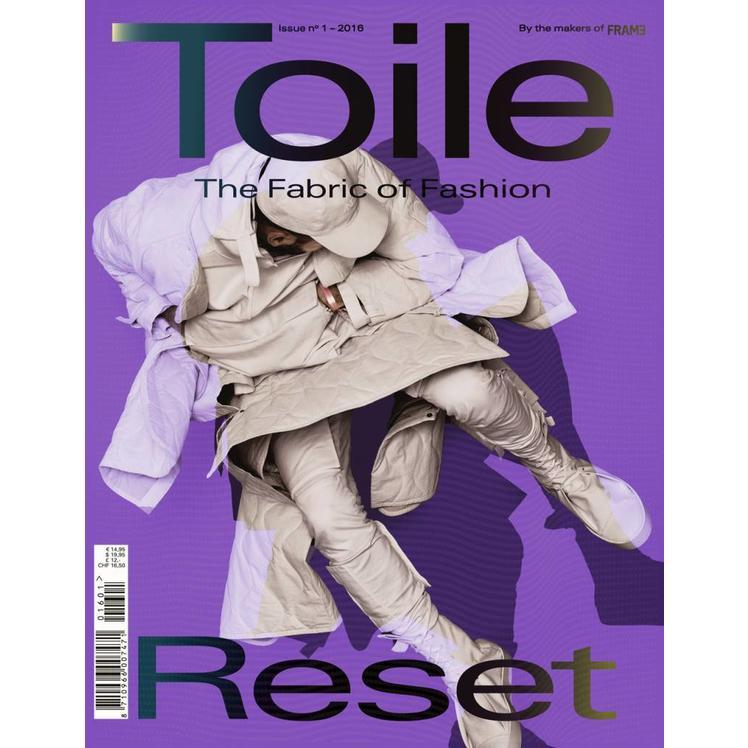 Toile #1 A/W 2016