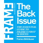 The Back Issue: The Essential Guide to Frame's First 50 Issues