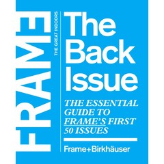 The Back Issue 1