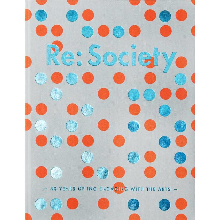 Re: Society (EN): 40 Years of ING Engaging with the Arts