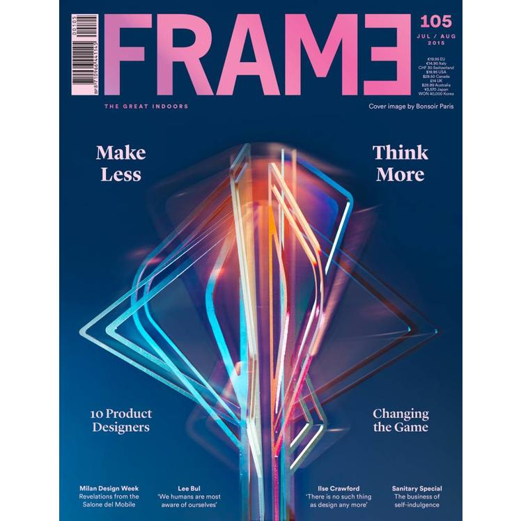 Frame #105 Jul/Aug 2015