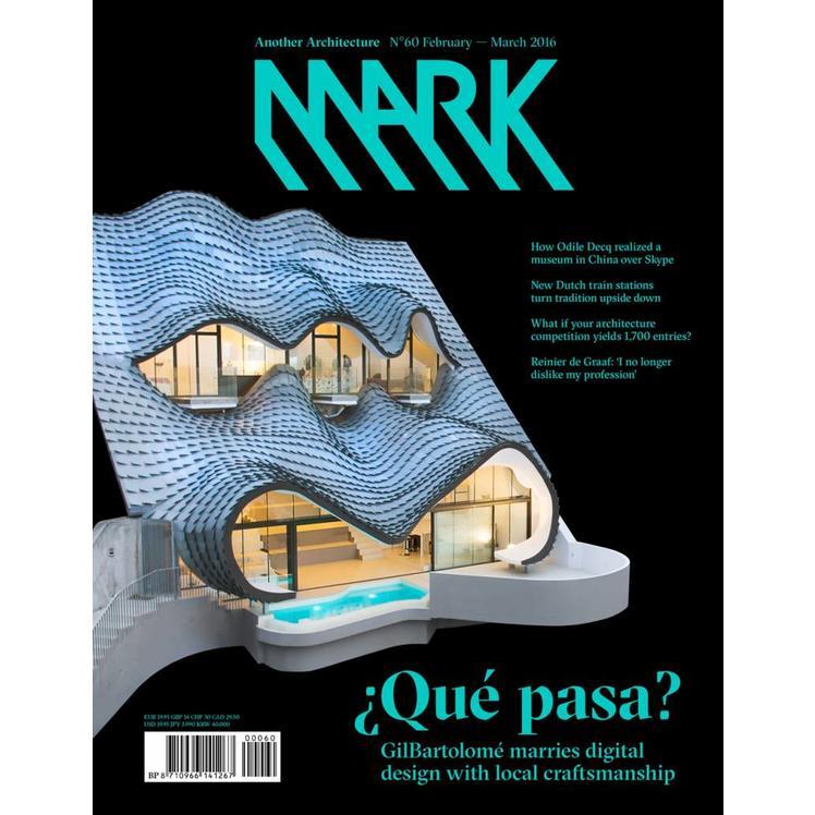 Mark #60 Feb/Mar 2016