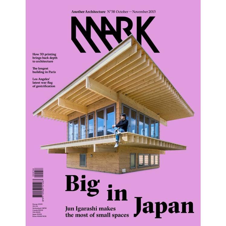 Mark #58 Oct/Nov 2015