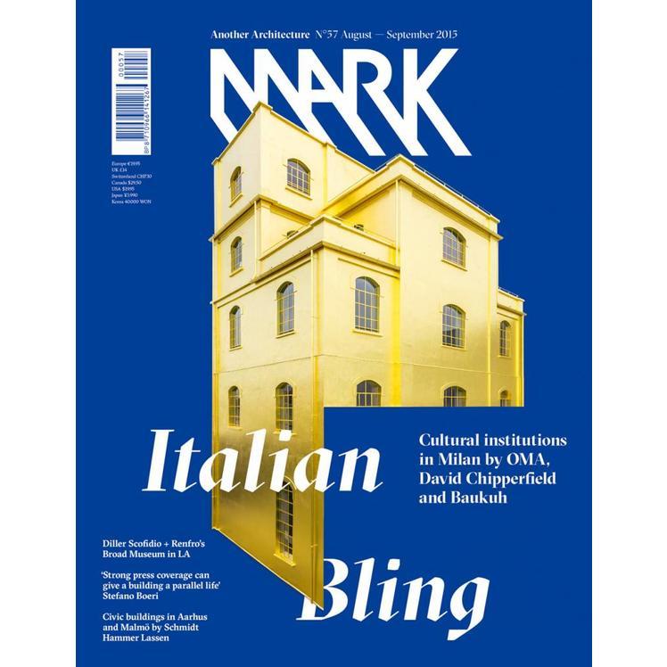 Mark #57 Aug/Sept 2015