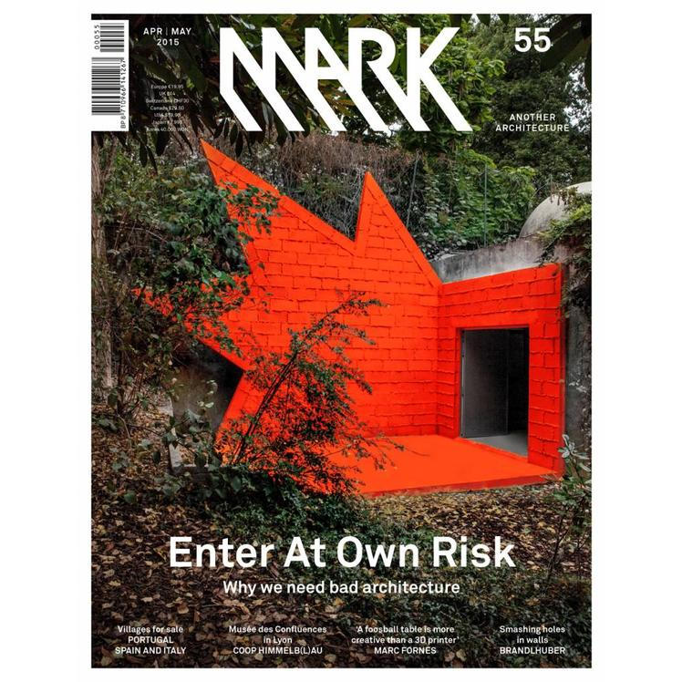 Mark #55 Apr/May 2015