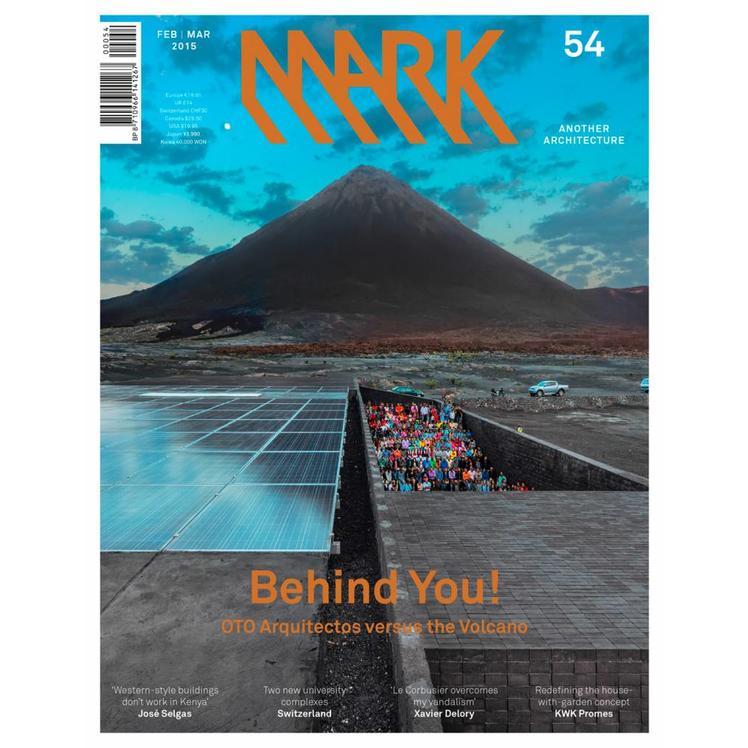 Mark #54 Feb/Mar 2015