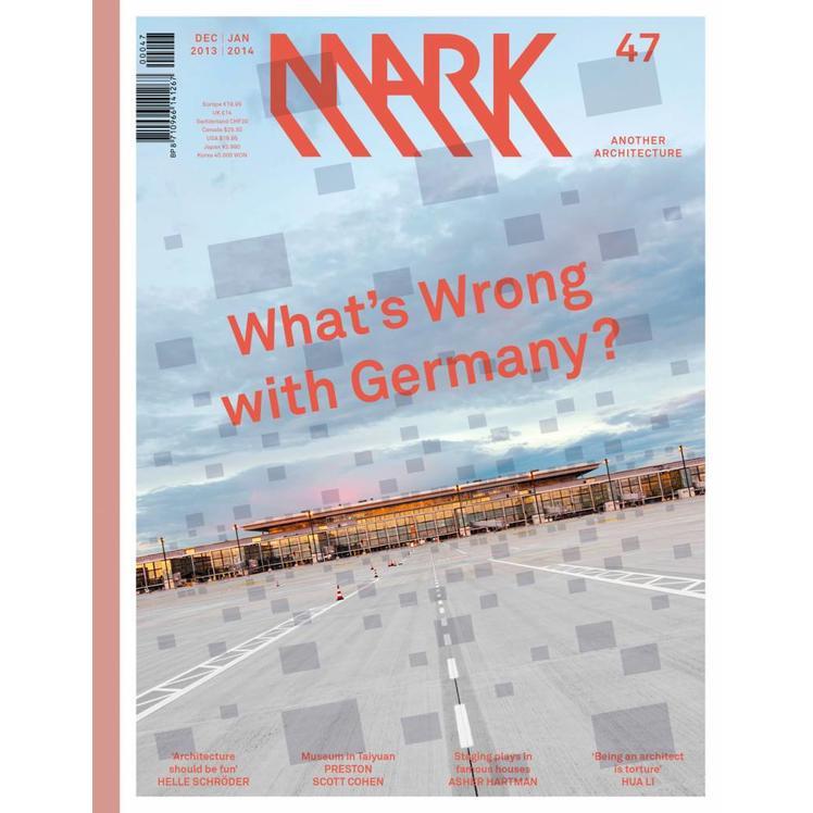 Mark #47 Dec 2013/Jan 2014