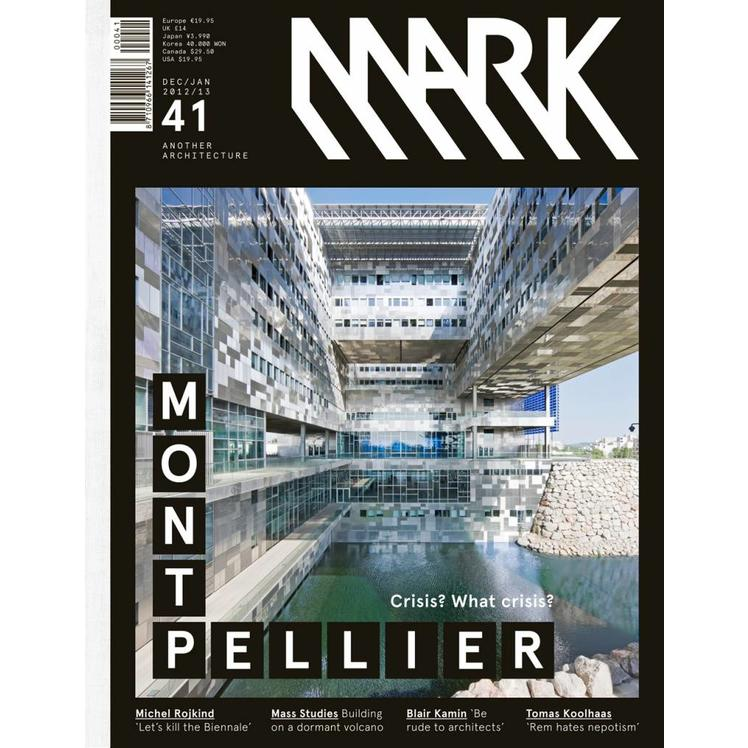 Mark #41 Dec 2012/Jan 2013