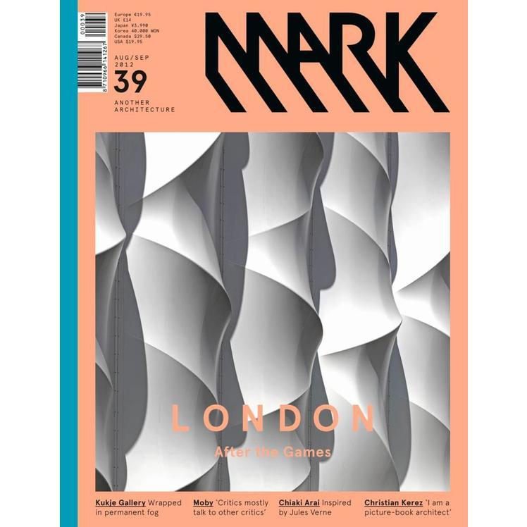 Mark #39 Aug/Sep 2012