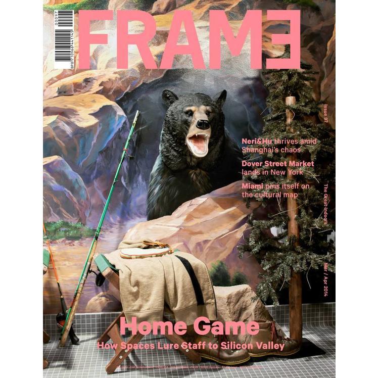 Frame #97 Mar/Apr 2014