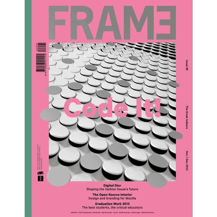 Frame #95 Nov/Dec 2013