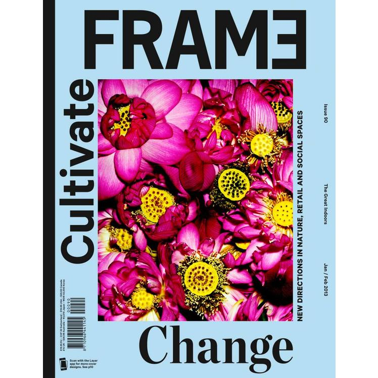 Frame #90 Jan/Feb 2013