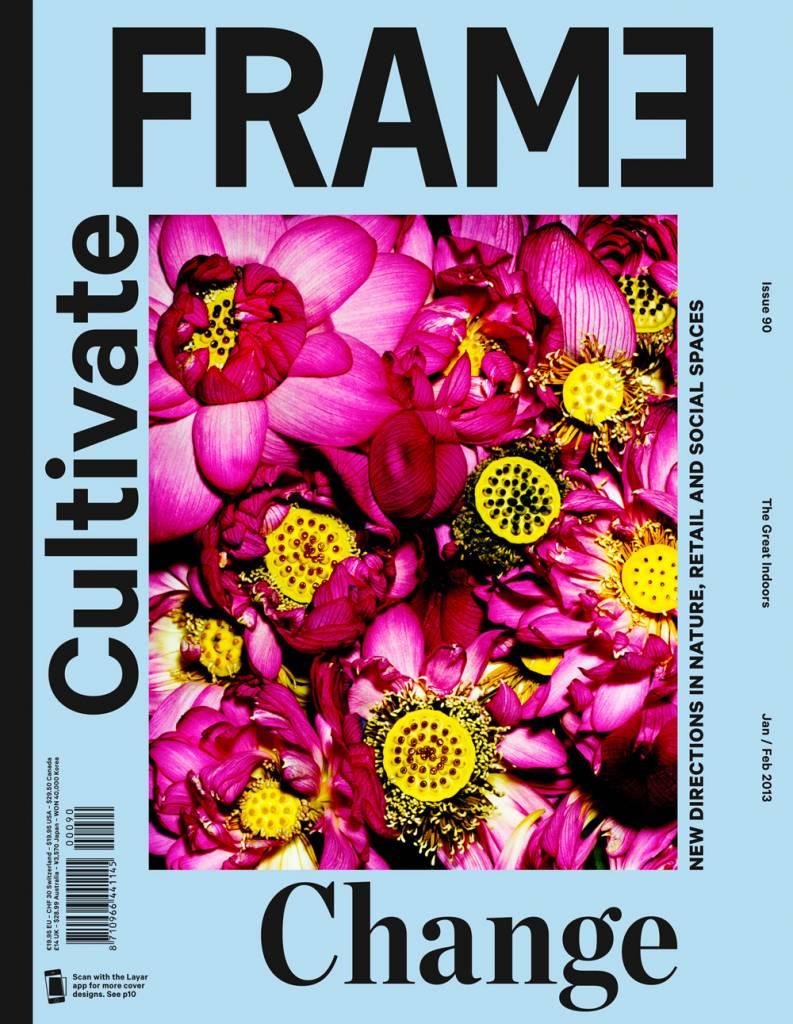 Frame #90 Jan/Feb 2013 - Frame store