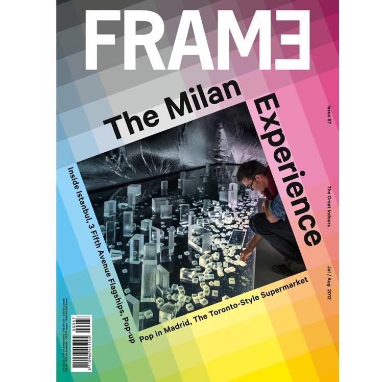 Frame #87 Jul/Aug 2012