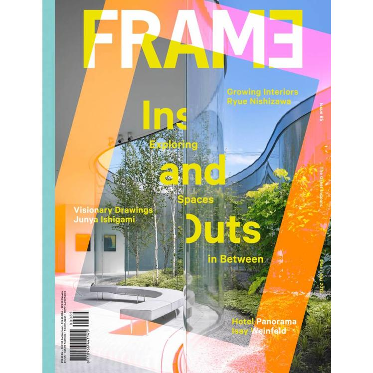 Frame #85 Mar/Apr 2012