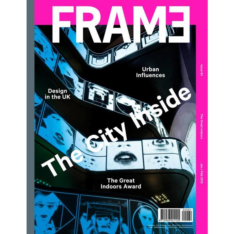 Frame #84 Jan/Feb 2012