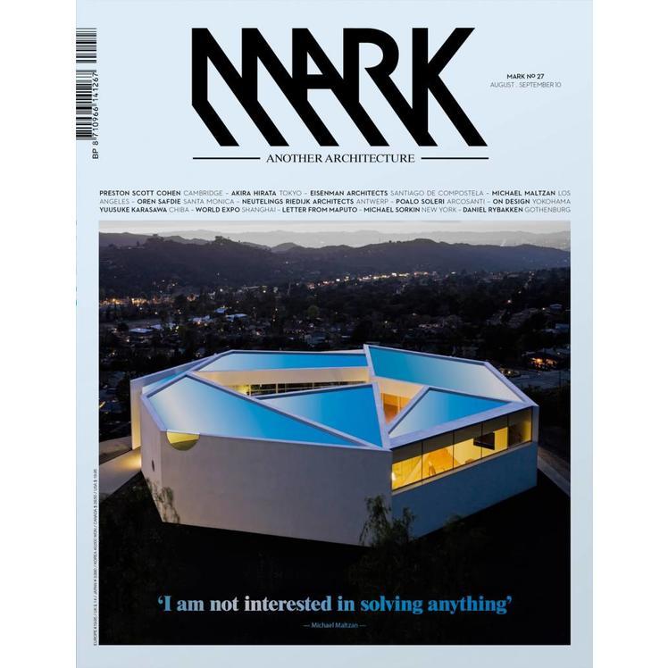 Mark #27 Aug/Sep 2010