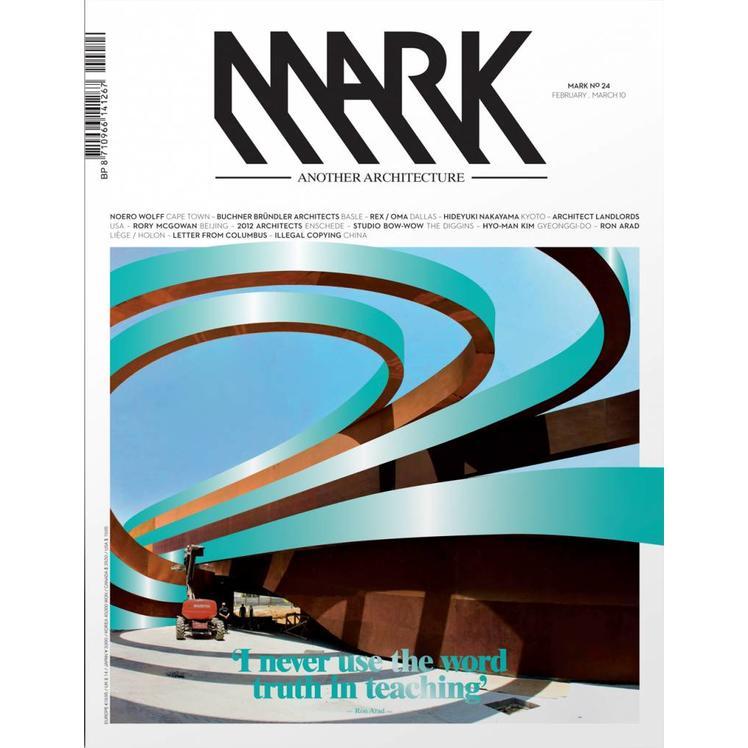 Mark #24 Feb/Mar 2010