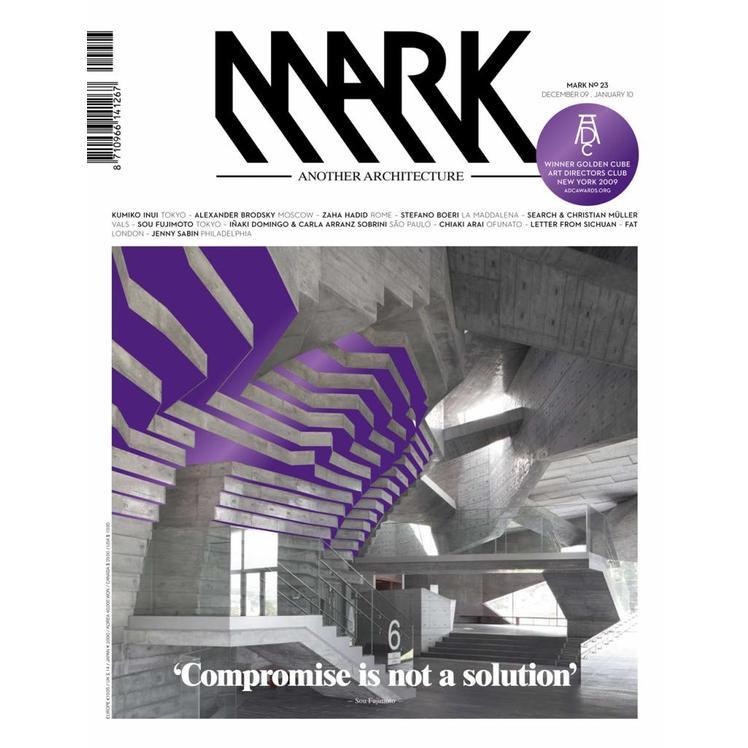 Mark #23 Dec 2009/Jan 2010